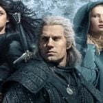 The Witcher Geralt Yennefer Ciri 150x150 - HBO annonce une série The Last of Us