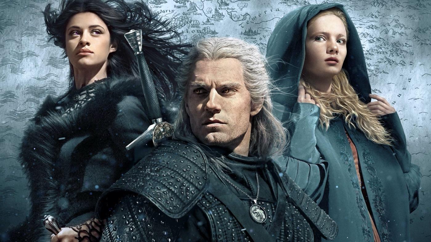 The Witcher : le tournage de la saison 2 débute avec de nouveaux personnages