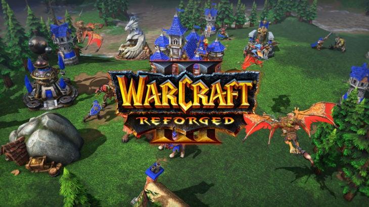 Warcraft III Reforged est un désastre, Blizzard décide de rembourser