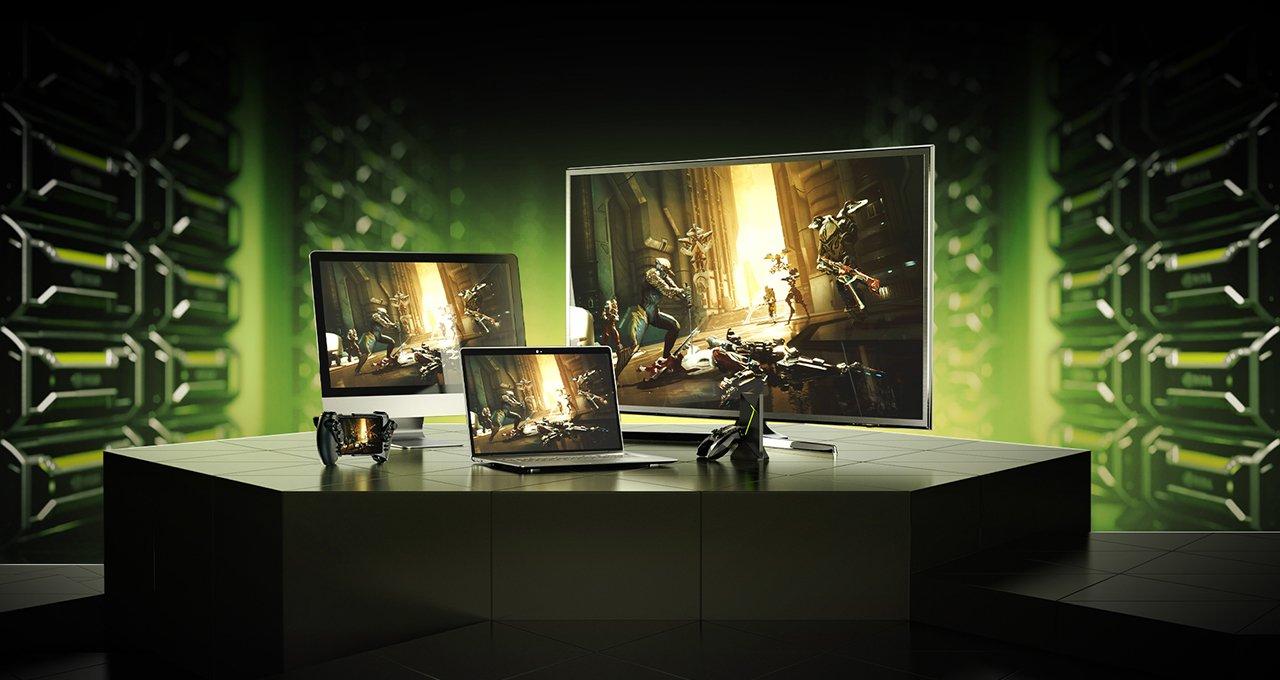 geforce now sortie - GeForce Now : au tour de 2K Games de retirer ses jeux
