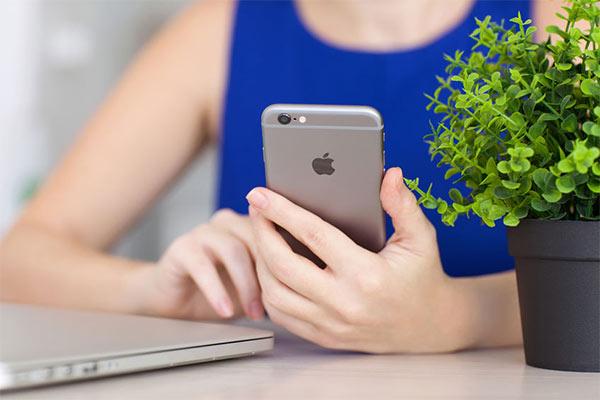 iphone reconditionne - Pourquoi acheter un smartphone reconditionné ?