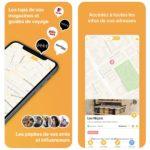 mapstr 150x150 - Airendipity : partager ses messages anonymes avec le monde entier