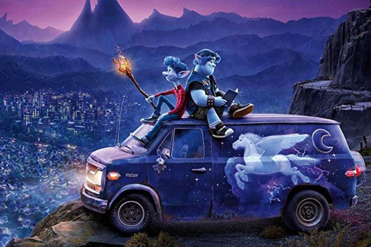 Sa camionnette est modélisée dans un Pixar, elle porte plainte contre Disney