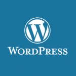 wordpress 150x150 - WordPress 5.0 : la mise à jour qui révolutionne la création de votre site web !