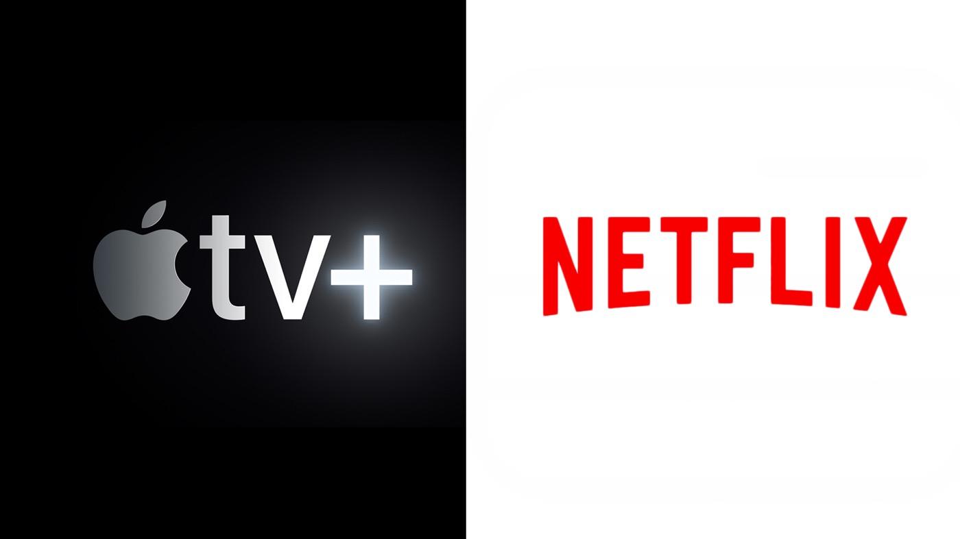 Apple et Netflix suspendent le tournage de leurs séries