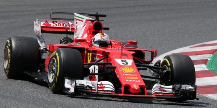 E-sport : la Formule 1 continuera… avec des courses virtuelles