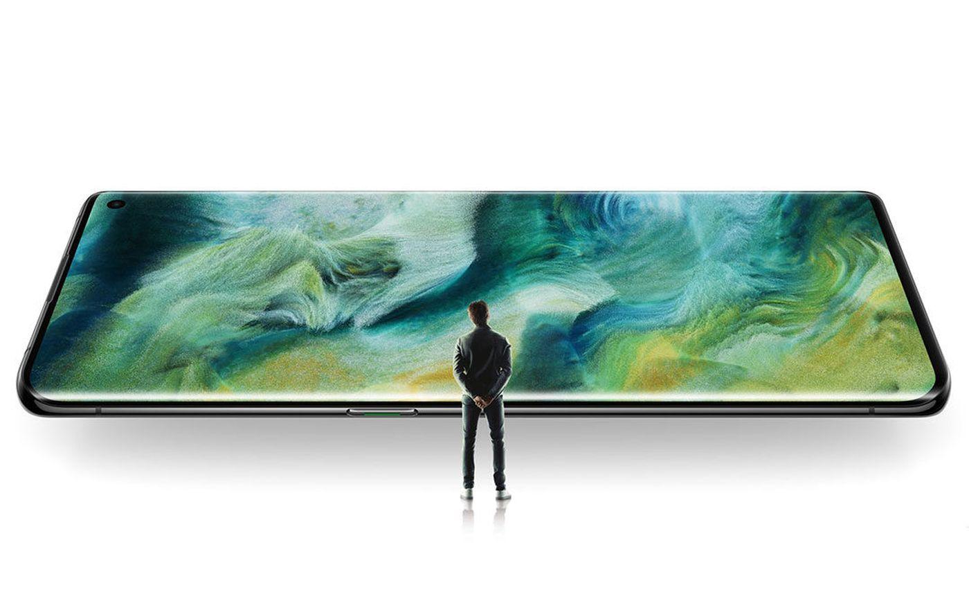 Oppo Find X2 Pro - Oppo Find X2 : le point sur ce smartphone haut de gamme prometteur