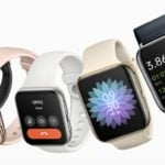 Oppo smartwatch 1100x769 1 150x150 - Google Maps, Amazon & eBay délaissent l'Apple Watch