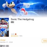 Sonic VOD 4K 150x150 - Allociné 2.9.5 : enfin optimisé pour iPhone 5