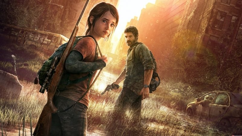 The Last of Us Ellie Joel e1583522235684 - The Last of Us : la série HBO dirigée par les équipes de Chernobyl