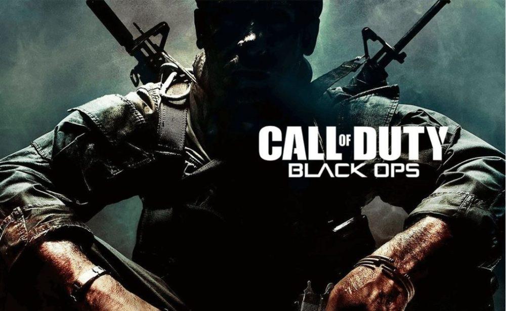 Call of Duty : le prochain opus serait un reboot de Black Ops