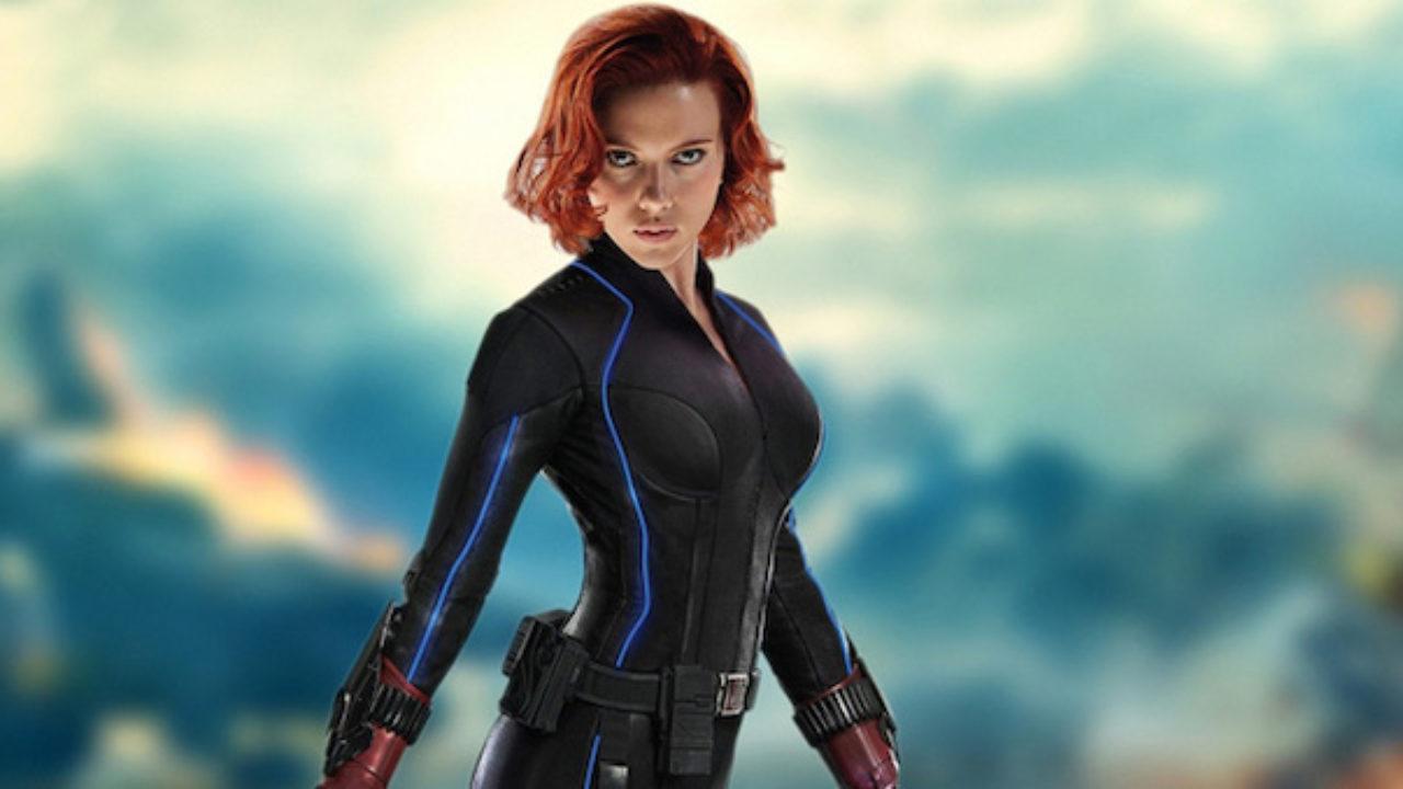blackwidow - Marvel : la sortie du film Black Widow reportée