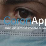 coronapp 150x150 - Coronavirus : l'Europe réclame une app de géolocalisation pour les infectés