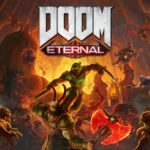 doom eternal 150x150 - Doom Eternal se montre dans un trailer infernal