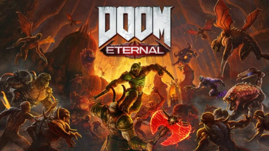 doom eternal e1585083157924 - [TEST] Doom Eternal : une plongée en enfer enivrante et abrutissante