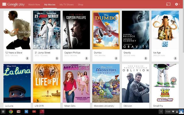 Google va proposer des films gratuits, mais avec des publicités