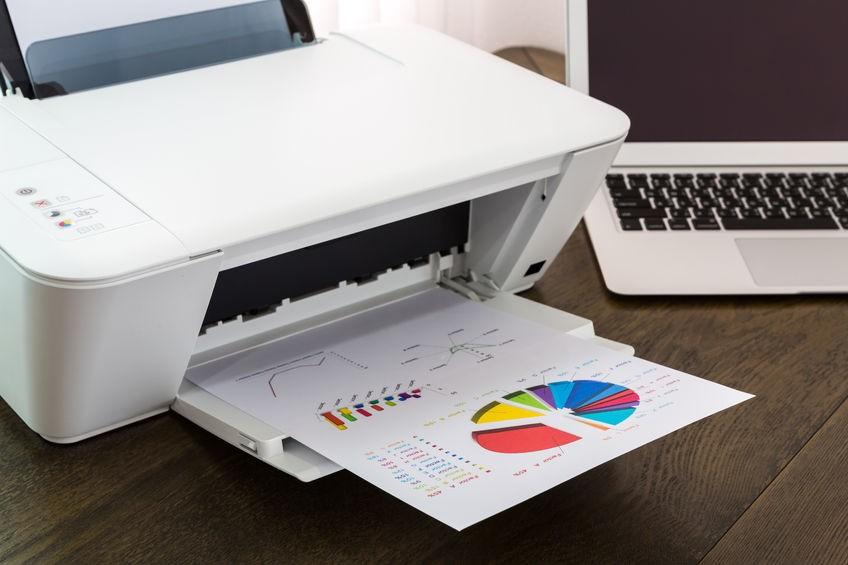 imprimante - Le prix des imprimantes a largement augmenté depuis le début du confinement
