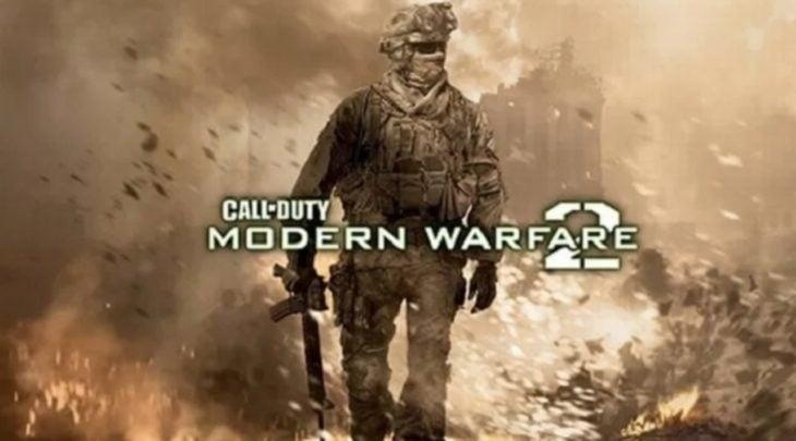 Call of Duty Modern Warfare 2 Remastered quasi-confirmé