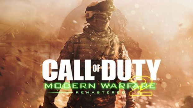 Call of Duty MW 2 Campaign Remastered enfin disponible… uniquement sur PS4