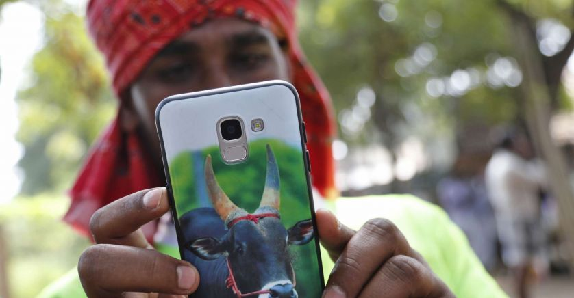 phone india - La production des smartphones s'arrête en Inde