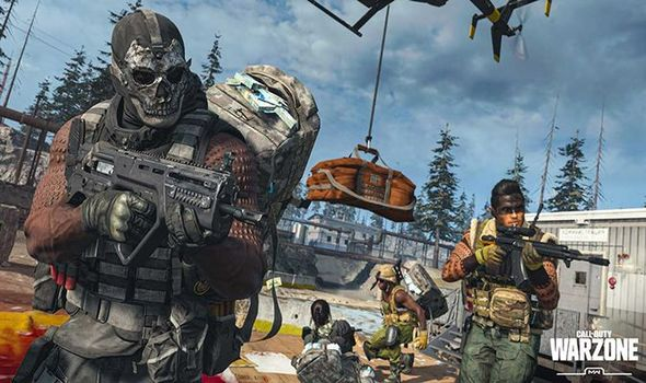 Call of Duty : le battle royale Warzone se dote d'un mode solo