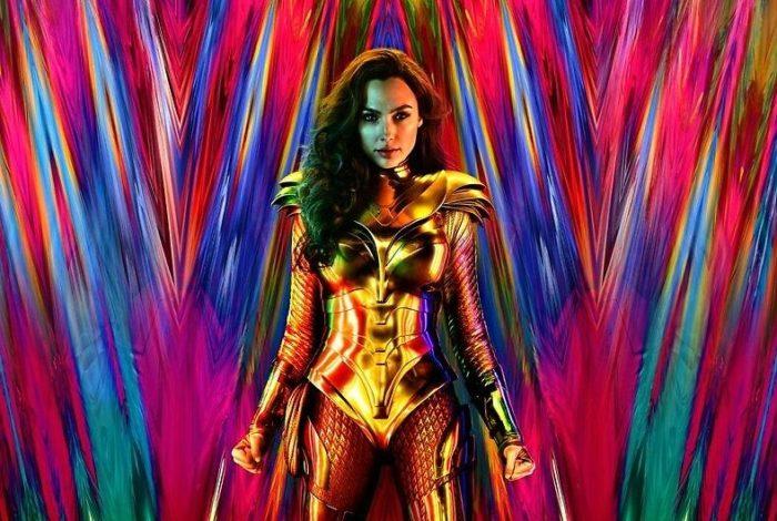 La sortie de Wonder Woman 1984 repoussée