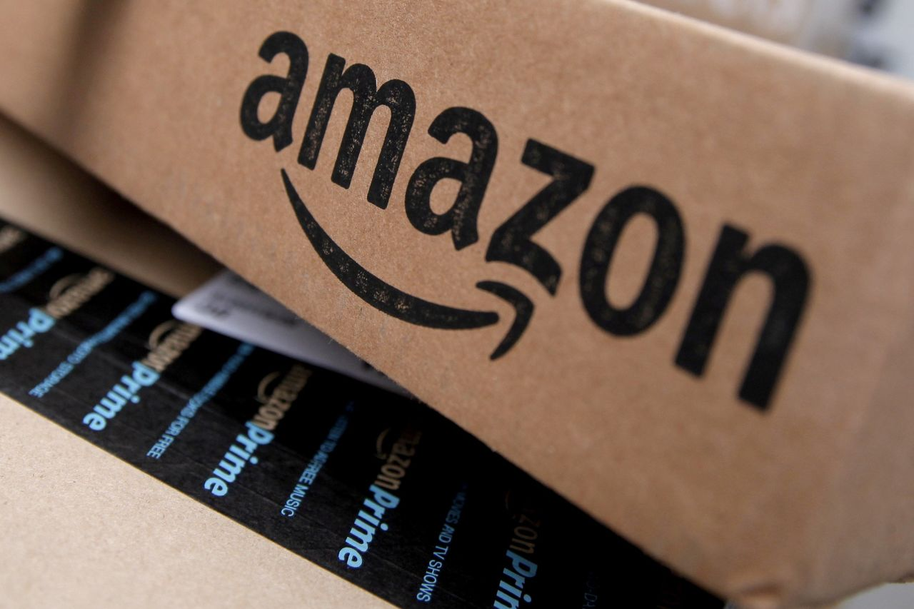 Amazon Carton - Amazon prolonge sa fermeture en France après le rejet de son appel en justice