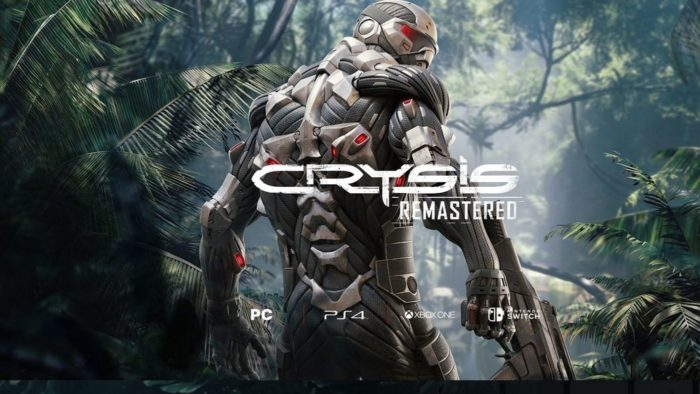 Crysis Remastered  e1587114445633 - Crysis Remastered officialisé sur PC, PS4, One et... Switch !