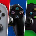 Manettes Switch PS4 Xbox One 150x150 - Apple ne communiquera plus le montant de ses dépenses publicitaires