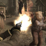 Resident Evil 4 Remake 150x150 - Resident Evil 8 pourrait sortir l'année prochaine