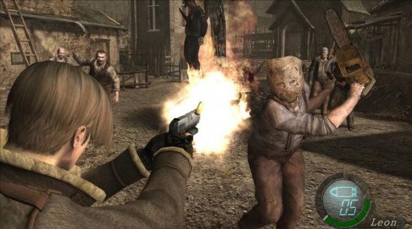 Resident Evil 4 Remake serait en développement pour une sortie en 2022
