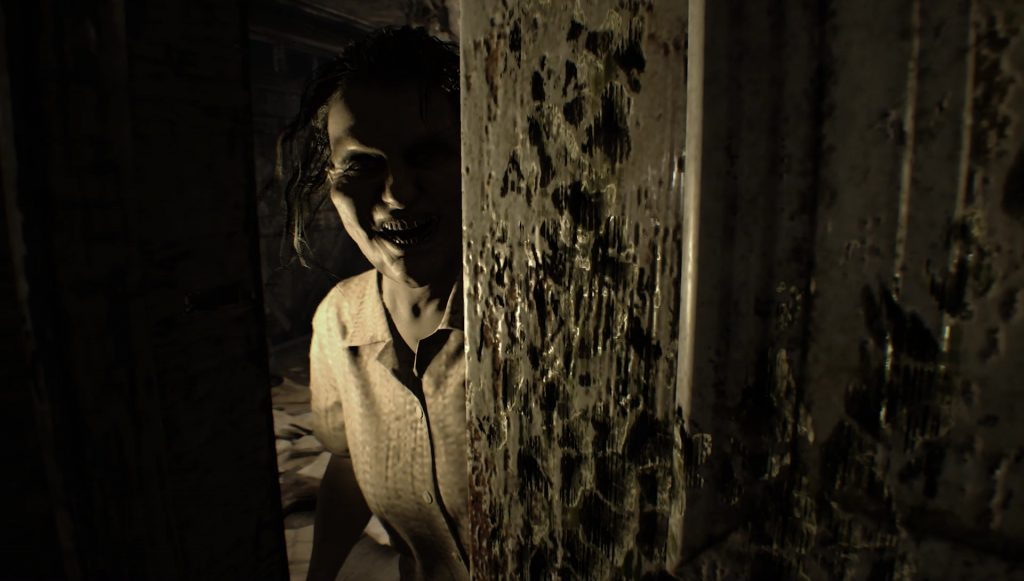 Resident Evil 7 047 1024x581 1 - Resident Evil 8 pourrait sortir l'année prochaine