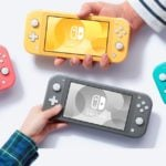 Switch Lite Coloris Turquoise vs Gris vs Corail vs Jaune 1 150x150 - Apple ID : Apple renforce la sécurité