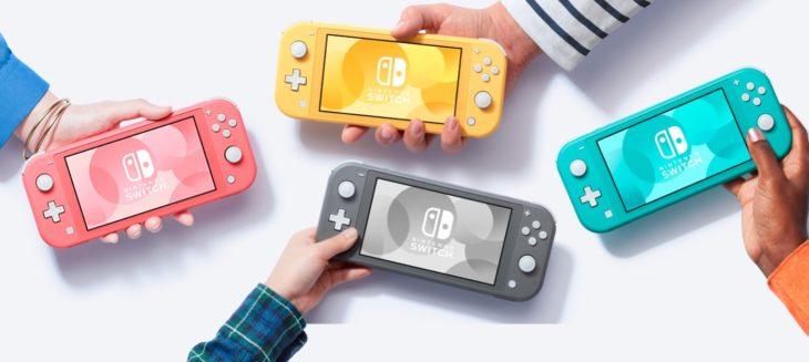 Les comptes Nintendo se font pirater à tout-va