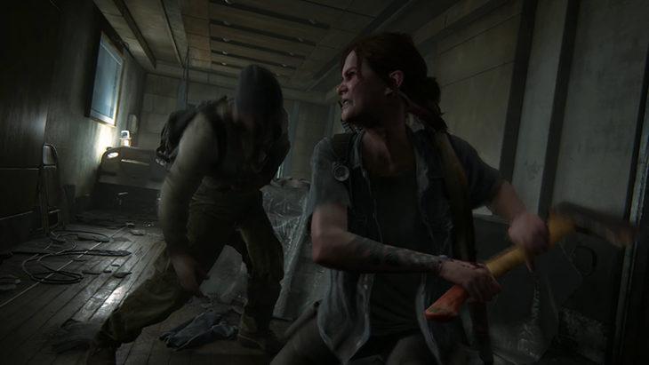 The Last of Us Part II : l'origine des fuites révélée