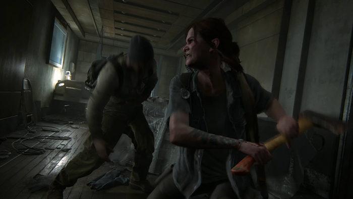 The Last of Us Part II em dois discos e sem multiplayer calma e1588239272865 - The Last of Us Part II : l'origine des fuites révélée