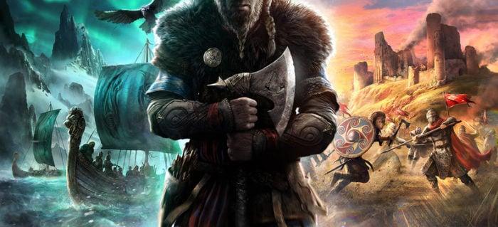 assassins creed valhalla official big fed6d e1588261787878 - Assassin's Creed Valhalla officiellement dévoilé, sortie sur Playstation 5 et Xbox Series X