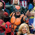 comiccon 150x150 - The Batman : le costume de Robert Pattinson se dévoile dans un teaser