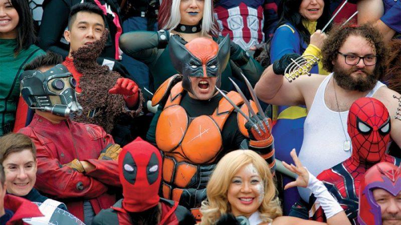 comiccon e1587220058426 - La Comic-Con annulée pour la première fois en 50 ans