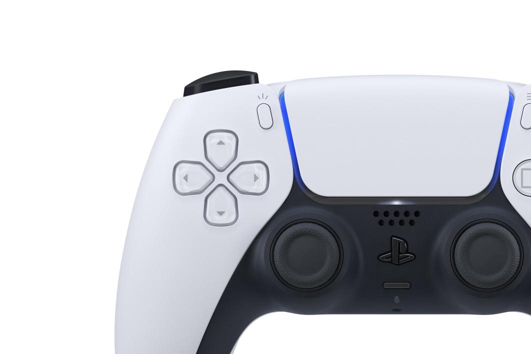 Dualsense : Sony présente la manette de la Playstation 5 sans crier gare