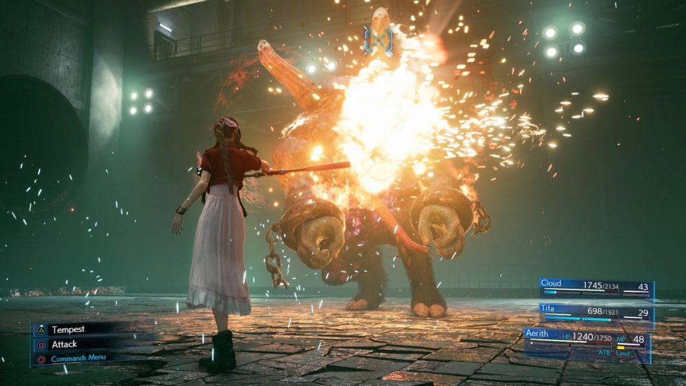 [TEST] Final Fantasy VII Remake, pour le meilleur et pour le pire