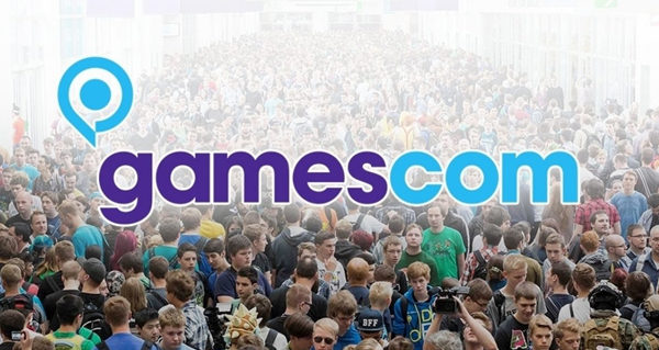 La Gamescom 2020 aura lieu en streaming live