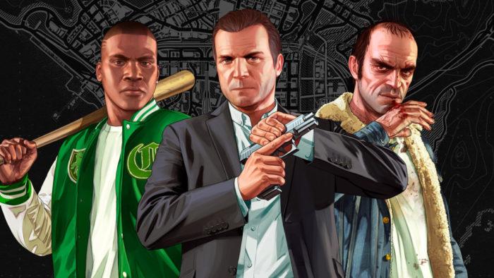 GTA 6 est le prochain jeu de Rockstar, son contenu s'étoffera au fil des mois