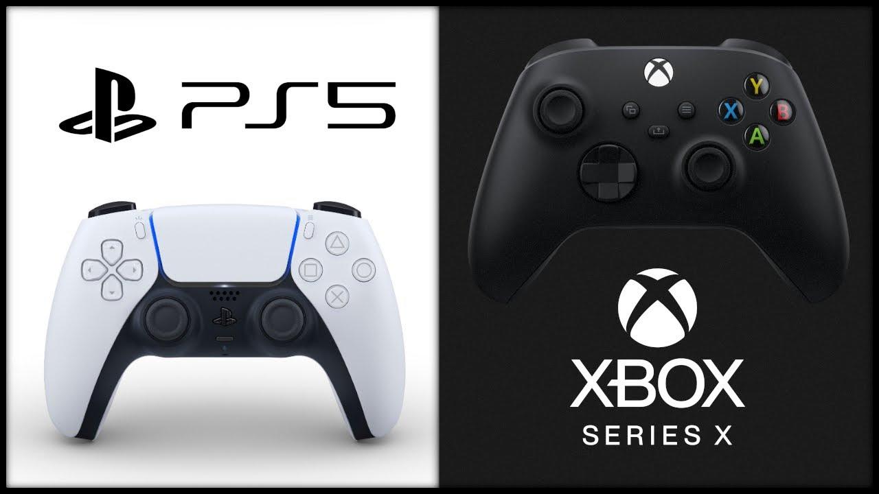 ps5 xbox - Xbox Series X : Microsoft attendrait le prix de la PS5 pour annoncer le sien