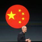 APPLE CHINA 150x150 - La Chine soutient Huawei face aux nouvelles sanctions américaines