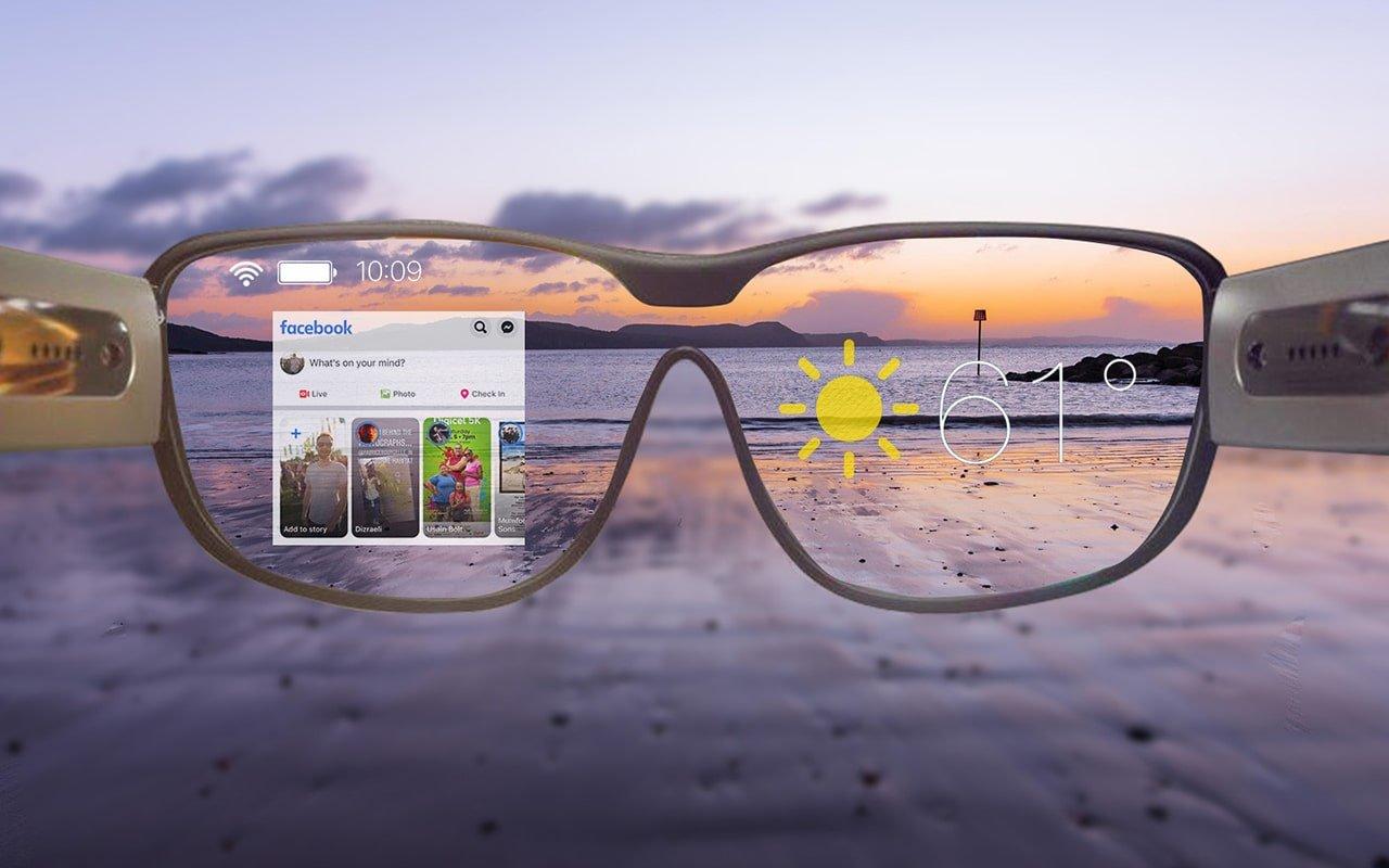 Les lunettes Apple coûteraient 499 dollars, des détails sur le prototype