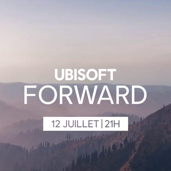Ubisoft présentera ses nouveaux jeux le 12 juillet
