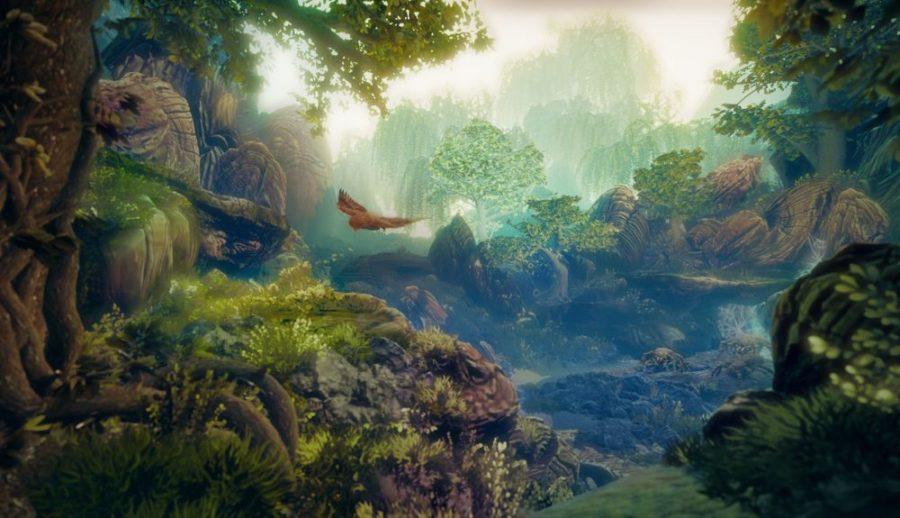 Gollum Game next gen 6 e1588609012824 - Gollum n'a jamais été aussi laid que dans ce nouveau jeu Le Seigneur des Anneaux