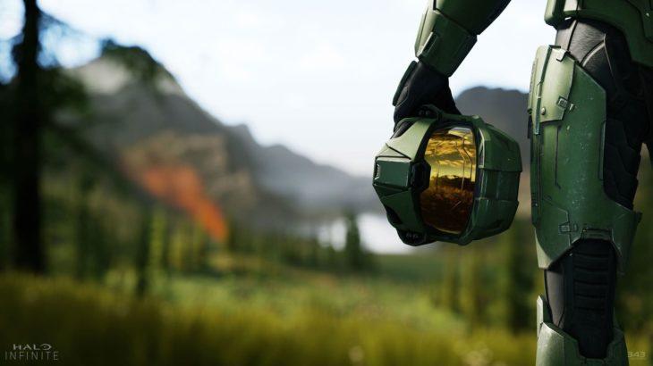 Phil Spencer présente ses excuses aux fans de Halo, après le report d'Infinite