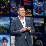 Kevin Mayer 1024x682 1 150x150 - Disney se réorganise, va-t-il abandonner le cinéma ?